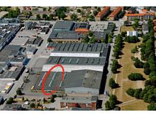 Kvarteret Kampen, Sofielund, Malmö