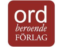 Logotyp - Ordberoende Förlag