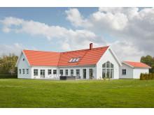 Villa Österlen från Trivselhus AB