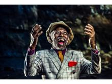 Fot. Otieno Nyadimo, Kenya, Entry, Open, Smile, 2016 Sony World Photography Awards