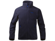 Bolga Youth Jacket - Navy