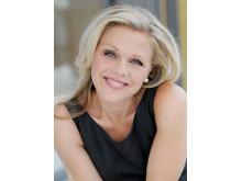 Miah Persson, sopran, Aspasia i Mitridate, Drottningholms Slottsteater 2014