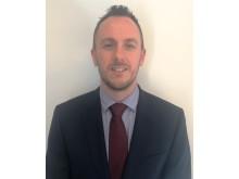 Chris Hanson, distribution manager, Allianz