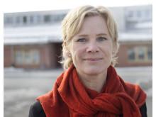 Lena Nyström, universitetsadjunkt vid Luleå tekniska universitets Institution för konst, kommunikation och lärande.