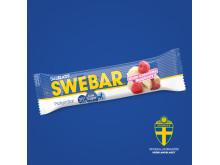 Swebar proteinbar till fotbollslandslaget