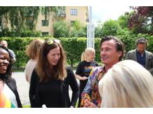 Petter Stordalen kan garantere minst seks måneders jobb på et av hans hotell hvis du begynner på denne yrkeslinjen.