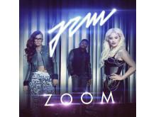 JEM - Zoom singelomslag