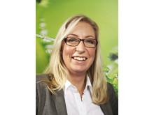 Camilla Hallquist, chef Fastighetsutveckling