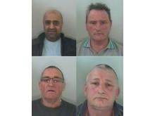 Lancashire tobacco gang Op Icegae