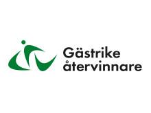 Gästrike återvinnares logo