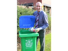 Recycling Officer at Rochdale Borough Council