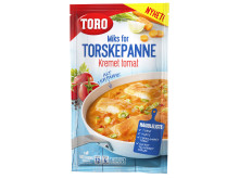 TORO Miks for Torskepanne