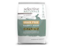 GRAIN FREE - Rabbit Food