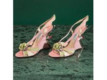 Sandaletter, Prada, storlek 38