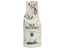 Old Pulteney 1988 Swedish Exclusive Canvas Bag