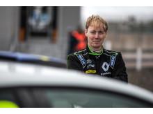 Wärnelöv i STCC-satsning med Lestrup Racing Team