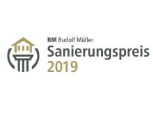 Logo RM Sanierungspreis 2019