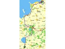 4. etape Post Danmark Rundt 2013