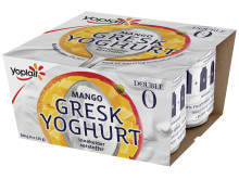 Yoplait gresk mango