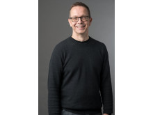 Perjohan Lindfors, överläkare, specialist i gastroenterologi och vd/verksamhetschef vid Gastromottagningen city