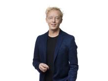 Carl-Johan Bergström, tf förhandlingschef