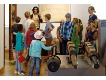 BPW Museum: Führung für Kinder
