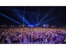 Wu-Tang Clan - NorthSide 2015