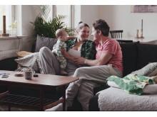 Familjerådgivningen - prisad film1