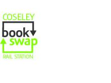 Coseley station book swap scheme