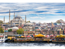 9. Istanbul