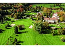 Golfplatz Hotel Chateu de Bonmont © Stephan Schacher