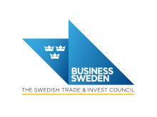 Business Sweden Logotype
