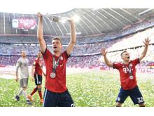 Bayern München (Bildbyrån)