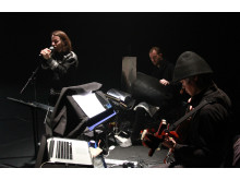 Musikerna i Sami Chinese Project
