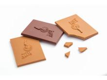 Ekologisk chokladalkemi med fokus på kvalitet och lokala smaktraditioner