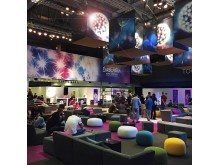 Eurovision 2016-backstage annexet