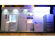 Panasonic Vietnam Announces New Lineup of Refrigerators