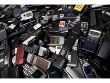 Mobiler til resirkulering