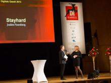 Årets Digitala Gasell 2013