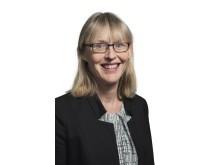 Ingrid Nordmark, ny VD på SICS Swedish ICT.