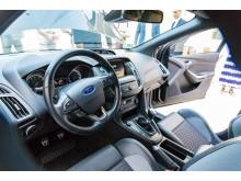 Ford Karrierprogram autóátadások
