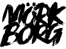 MÖRK BORG logo