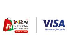 Visa DSF logo