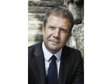 Martin Ärnlöv, direktor/vd på Bräcke Diakoni
