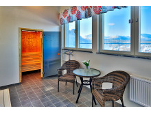 Nya lägenheter på Strömgatan