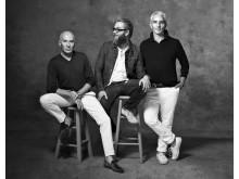 Grundarna av hårvårdsmärket R+Co