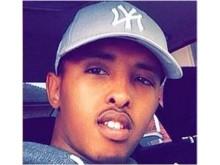 Khalid Abdi Farah