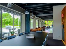 Zleep Hotel Copenhagen Airport møde og lounge