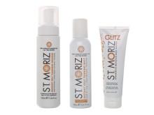 St. Moriz Self Tan products