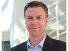 Cato Olsen,  Contract & Order Centre Manager i Canon Norge